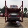 广州至上海小轿车托运公司=专业笼车装载运输小轿车到上海