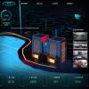 二维码定位报警软件开发-视频报警