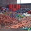 广州天河工程电缆回收