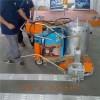 道路减速带热熔划线机 手推式震荡防滑标线机 小型路面喷线机