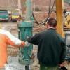快速拆除钢筋混凝土设备液压劈裂机