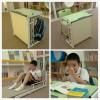 校外学生托管班春季招生有哪些要准备?桌床一体课桌不可少