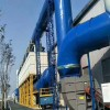 工业催化燃烧脱硫除尘废气净化器