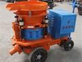PS5I湿式混凝土喷浆机厂家直供煤矿款工程款价格