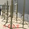 机械化升降杆避雷针野战指挥方舱车载侧方位站台升降杆避雷针厂家