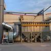 厂家供应批发定制  木工除尘器 锅炉除尘器 布袋除尘器