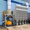 清大环保设备厂家直销脉冲除尘器 工业粉尘处理设备